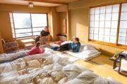 tours of japan
