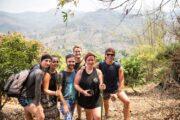 thai intro tour