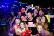 Full Moon Party Thailand Tour