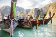 Thailand Tour Maya Bay