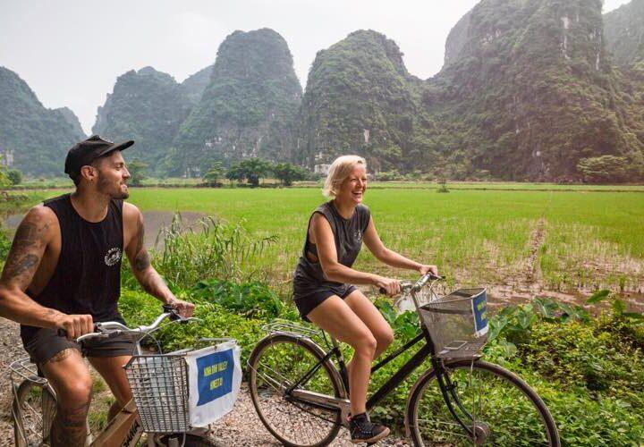 tour of vietnam