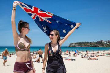 9 australia tour