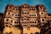 14 Day India Tour