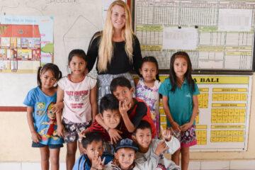Bali Teaching Programme